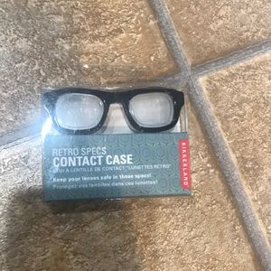 Accessories - Contact case